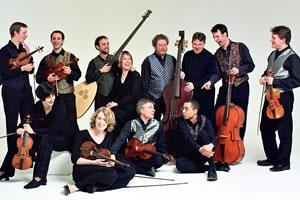 York Early Music Christmas Festival 2014