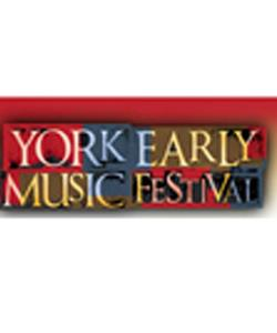 York Early Music Festival