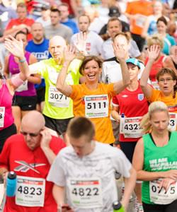 2014 Asda Foundation York 10k