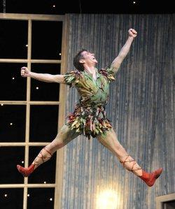 Northern Ballet: Peter Pan