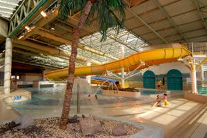 Wave pool at bridlington leisure world - Swimming pools with slides in yorkshire ...