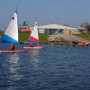 The Watersports Centre