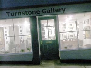Turnstone Gallery