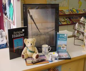 Humber Bridge Tourist Information Centre