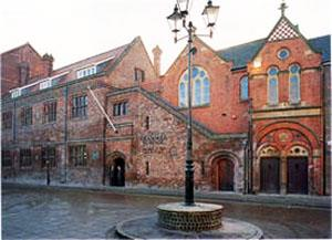 Hands On History, The Old Grammar School