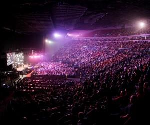 Betway Premier League Darts at first direct Arena