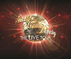 Strictly Come Dancing Live Arena Tour