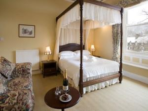 Rothay Garth bedroom 7