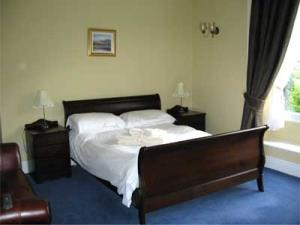 Rothay Garth bedroom 14