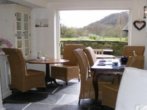 Haven Cottage breakfast room
