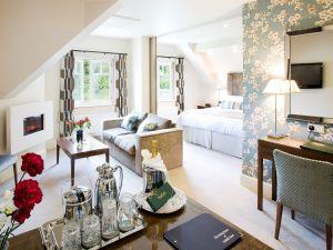 Lindeth Howe Country House Hotel suite