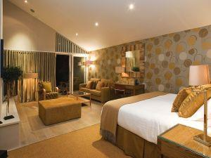 Gilpin Lodge Country House Hotel suite 1