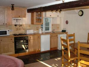 Joiners Cottage Kitchen