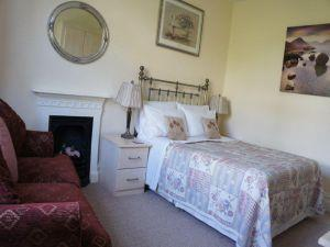 May Cottage Room 2