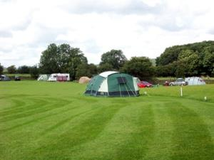 Greaves Farm Caravan Park