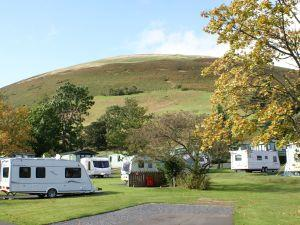 Quiet Site Caravan Park