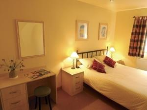 Storrs Hall Self-Catering