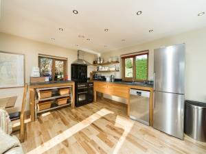 Over Brandelhow kitchen