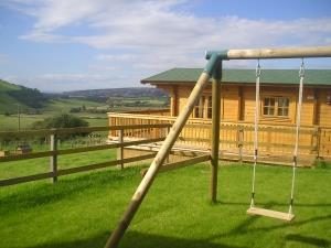 Springbank Farm Lodges