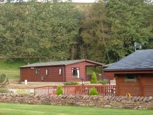 Augill Beck Caravan Park