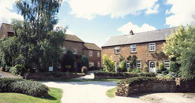 Wetheral Cottages
