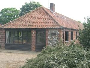 Saddlery Cottage