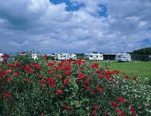 Touring & Camping at Woodhill