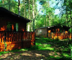 Kelling Heath Lodges