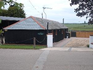 The Cartlodge at Lee Wick Farm