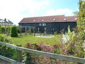 Brocking Farm Cottages