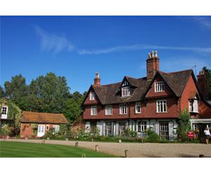 Ravenwood Hall Country House Hotel