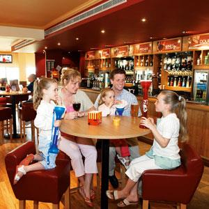 Haven - Caister - Family Food
