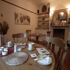 Eveleigh House B&B