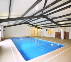 Brickyard Farm Swimming Pool