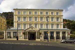 empire hotel llandudno united kingdom