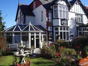 Epperstone Hotel