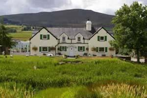 Llwyn-Onn Guest House