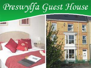 Preswylfa Guest House