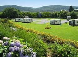 Bron Derw Touring Caravan Park