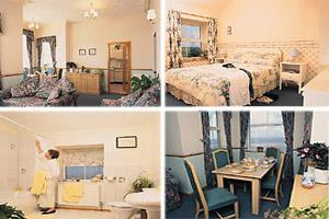 Bron-Y-Wendon Holiday Cottages
