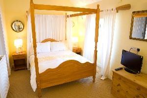 Bedroom in Sea Breezes