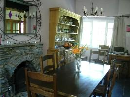 The Old Coach House - Breakfast Room
