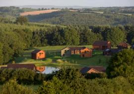 Bluestone Holiday Village