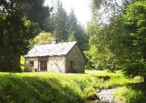 Kestrel Cottage - Sleeps 4