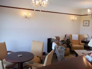 Einion House Lounge