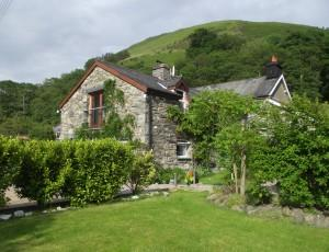 Dolffanog Fach in Summer