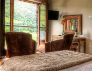 Superior Room 'Cader Idris'