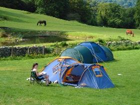 Torrent Walk Caravan &amp; Camping