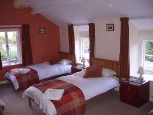 Tyn y Groes Hotel