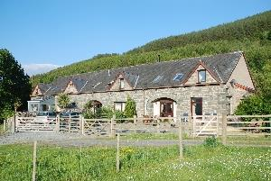 Graig Wen self-catering